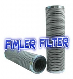 Alco Hydraulic Filter element MD287,MD225,16010918,MD025,MD077,MD121,MD289