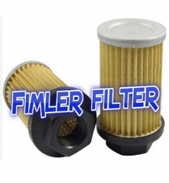 Frimokar Filters 307208,572310,572501,572507,572600,572621 FMC CORP 3A7733 FORCE AMERICA F365310C