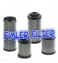 Fluid power Filters SU35SF16, 3800078, 380070, H4104001, H4104002, S28, S29, S59, 3800077, 3800078