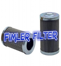 Hagglunds Filters 4783233652, 4783233-602, 4783233-622, 4783233-666, 4783233602, 4783233622