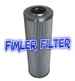 FAIREY ARLON MS1120 Heavy Duty Replacement Hydraulic Filter Element from Big Filter 2-Pack