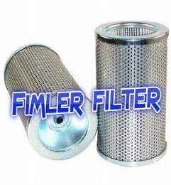 DONIT Filters 4915555,4915PPM,4915236,4910255,4910032,411072,411053