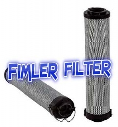 WIX Filter W01AG448, 24819, 24821, 24822, 24866, 24867, 24931, 24932, 24933, 24934, 24935, 24936