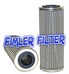 Whismet Filter WHI47000 Willmar Filter 26417 Wilm Filter 25412, 32030 Western s Filter 50250BY60 WRNR Filter 76033107, 76102458