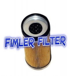White FILTERS W247851BS, 220013212, 3456H2, 6BW0330, 017000142, 02-7073658, 02-7073723, 02-7073724, 02-7073989, 02-7073991