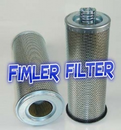 Zettelmeyer Filter 22340300, 22598901, 29029325, 43612741, 70220361 Zeppelin Filter 054520, MD078000