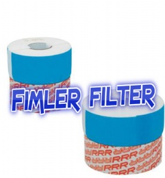 Triple RRR X-SERIES filter Elements X30, X50, TR-25250, TR-25350 Bypass filter BU30E SE30-YT, BU50E SE50-YT
