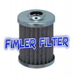 Triple R Suction pre-filters SE-series TR-21461 Metal mesh suction filter elements, washable - 80/100m