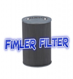 Triple R Suction pre-filters LL-series TR-21000 Metal mesh suction filter elements LL-housing - OSCA-systems