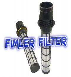 ARGO-HYTOS Suction Filters S0.0426-02, S0.0426-13, S0.0638-01, S0.0638-03