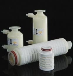 233 SCFM Parker Hannifin 030ACS Compressed Air Activated Carbon Filter Element
