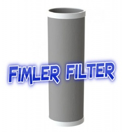 Headline Stainless Steel Filter Elements with PTFE Seals SS-12-32-01T, SS-12-32-03T, SS-12-32-10T, SS-12-32-25T, SS-12-32-100T