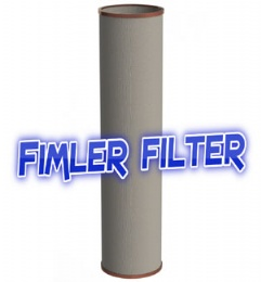 Headline Stainless Steel Filter Elements with High Temperature Annealed Copper Seals SS-12-32-01H, SS-12-32-03H