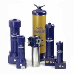 Pall Launches Filter Elements for Hydraulic, Lube Oil Applications