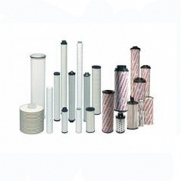 Hydac  Replacement Filter Elements